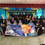 Program Sukarelawan Kelab Kembara dan Kelab Prosis IPGKDA  Di SK Teluk Chempedak, Pulau Tuba, Langkawi.