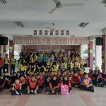 Program 1SRN 1 Komuniti