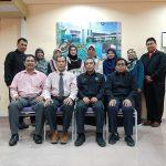 Kursus Pemantapan Kompetensi Ketua-ketua Unit Dan Staf Jabatan Hal Ehwal Pelajar
